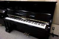 ヤマハ YAMAHA U100SX(消音付き)中古ピアノ