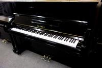 ヤマハ YAMAHA YU1(消音付き)中古ピアノ