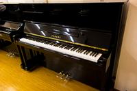 ヤマハ YAMAHA U10Bl(消音付)中古ピアノ