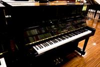 ヤマハ YAMAHA U100(消音付き)中古ピアノ