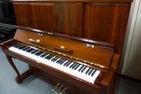 ヤマハ YAMAHA W106B(コルグ消音付)中古ピアノ