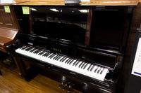 ヤマハ YAMAHA UX300(消音付)中古ピアノ
