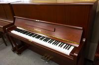 ヤマハ YAMAHA W110BS中古ピアノ