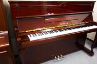 ヤマハ YAMAHA W116SC中古ピアノ