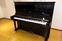 ヤマハ YAMAHA U3A中古ピアノ