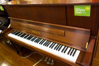 ヤマハ YAMAHA YU10Wn 消音付中古ピアノ