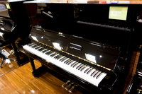 ヤマハ YAMAHA U3M中古ピアノ