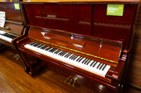 ヤマハ YAMAHA U30MhC中古ピアノ
