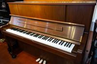 ヤマハ YAMAHA YU10WnC中古ピアノ