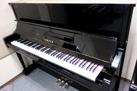 ヤマハ YAMAHA YU1SZ(消音付き)中古ピアノ