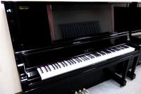 ヤマハ YAMAHA YU5SZ(消音付き)中古ピアノ