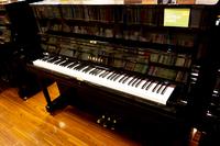 ヤマハ YAMAHA YUS1SG(消音付き)中古ピアノ