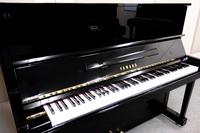 ヤマハ ヤマハ U10Bl中古ピアノ