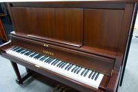 ヤマハ YAMAHA W102BW中古ピアノ