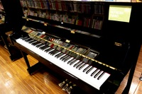 ヤマハ YAMAHA YM5SD中古ピアノ