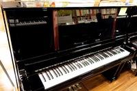 ヤマハ YAMAHA YU5中古ピアノ