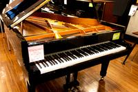 ヤマハ YAMAHA C3Lサイレント機能付中古ピアノ