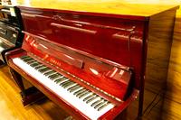 ヤマハ YAMAHA U10Bic(消音付き)中古ピアノ
