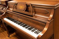 ヤマハ YAMAHA W100WnC中古ピアノ