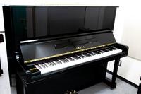 ヤマハ YAMAHA U30Bl中古ピアノ