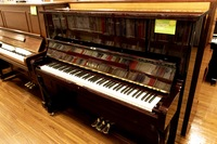 カワイ KAWAI KX-98M中古ピアノ