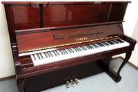 ヤマハ YAMAHA UX10BiC中古ピアノ