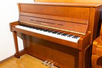 カワイ KAWAI C38W中古ピアノ