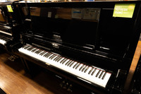 ヤマハ YAMAHA UX50BL中古ピアノ