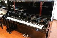 ヤマハ YAMAHA YU50SB中古ピアノ
