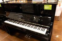 ヤマハ YAMAHA UX10Bl中古ピアノ
