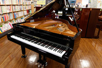 ヤマハ YAMAHA A1R-SN中古ピアノ
