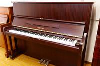 ヤマハ YAMAHA W120BS中古ピアノ